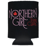 Northern Girl Koozie