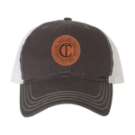TC Patch Hat