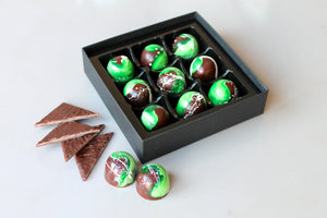 Mint Dream Bonbons