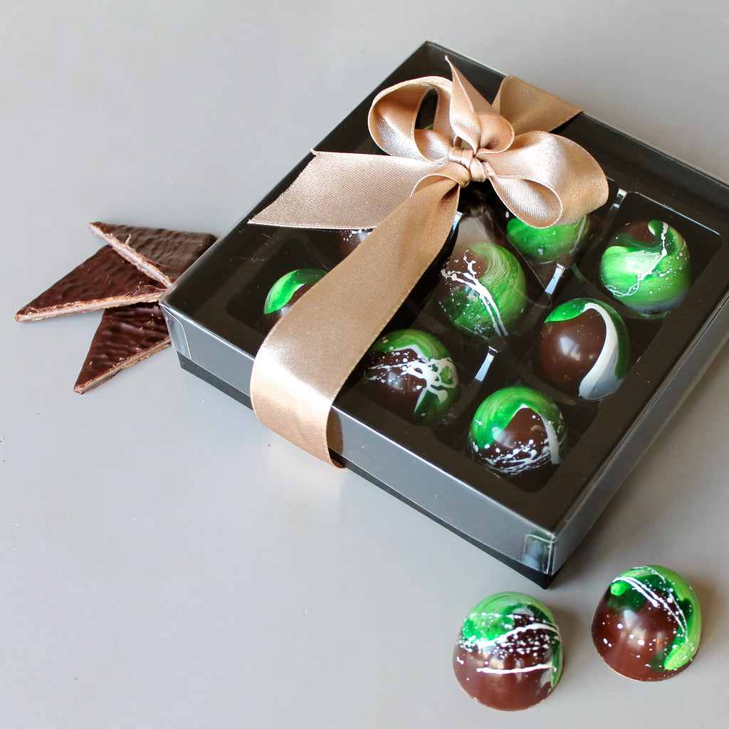 Mint After Eight Bonbons
