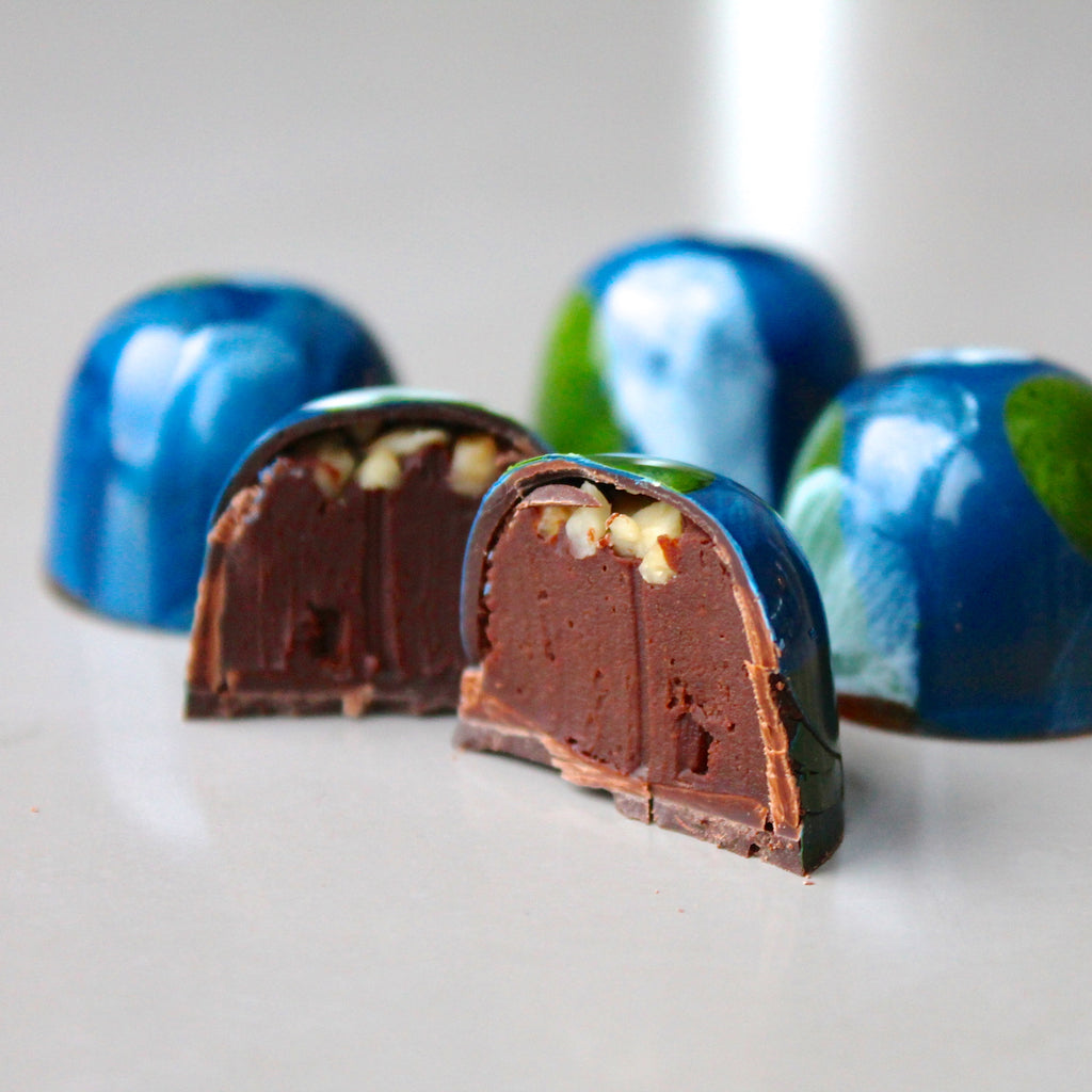 Earth Bonbons - Vanilla & Hazelnut