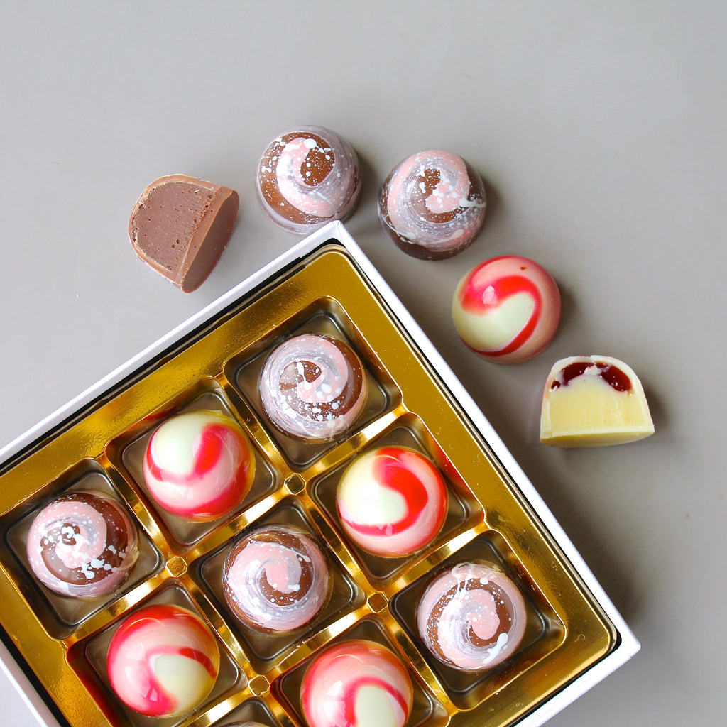 Vårfika - Swedish Chocolates