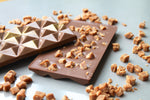 Milk Chocolate Fudge Bar