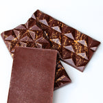 Dark Cinnamon & Sugar Bar