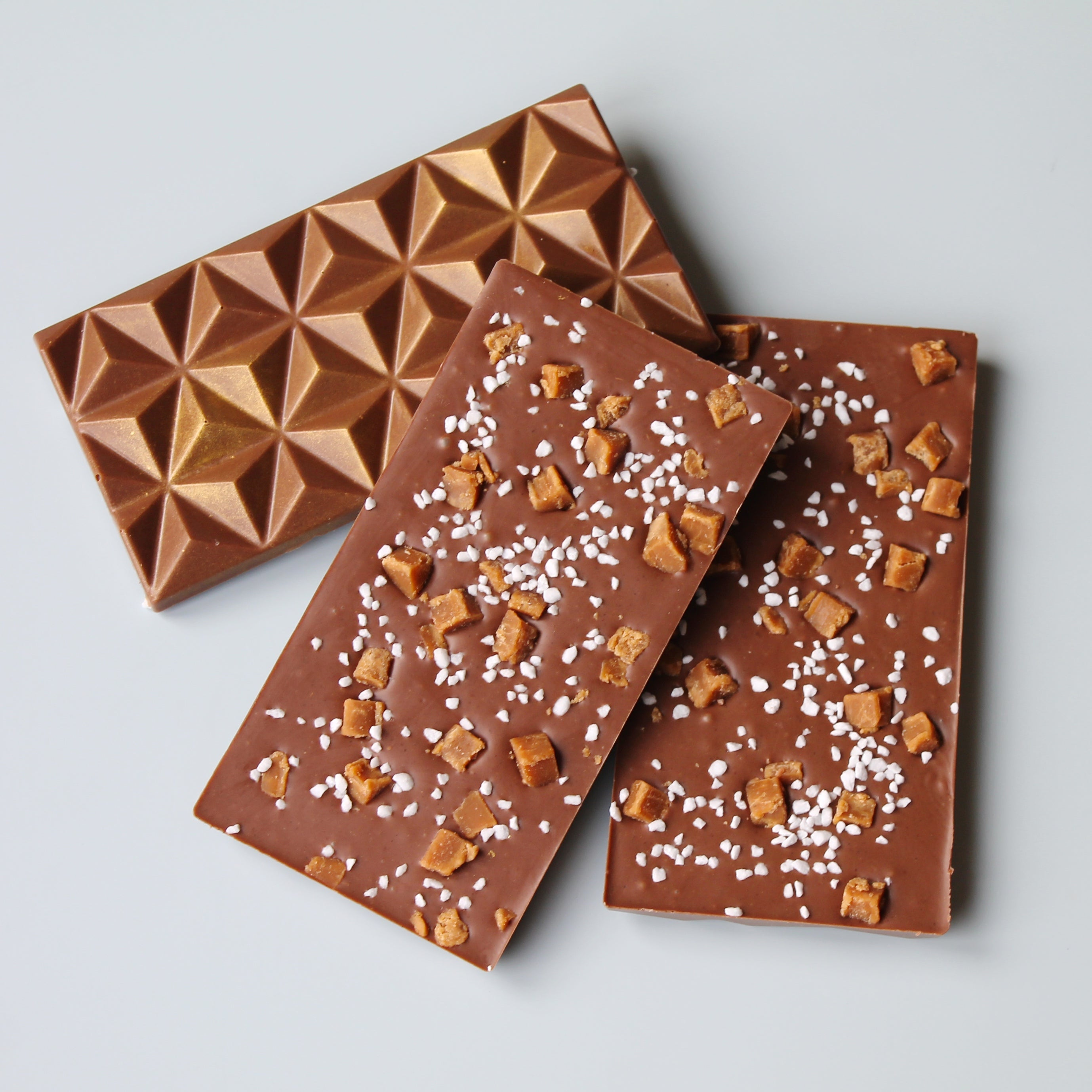 Swedish Fika Chocolate Bar