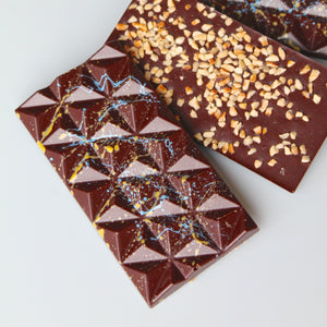 Kafferep - Coffee, Cardamom & Hazelnut Bar