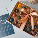 Luxury Chocolate Selection Box