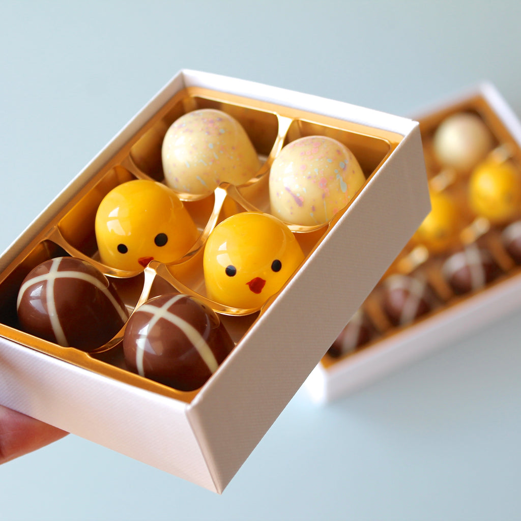 Easter Selection Box