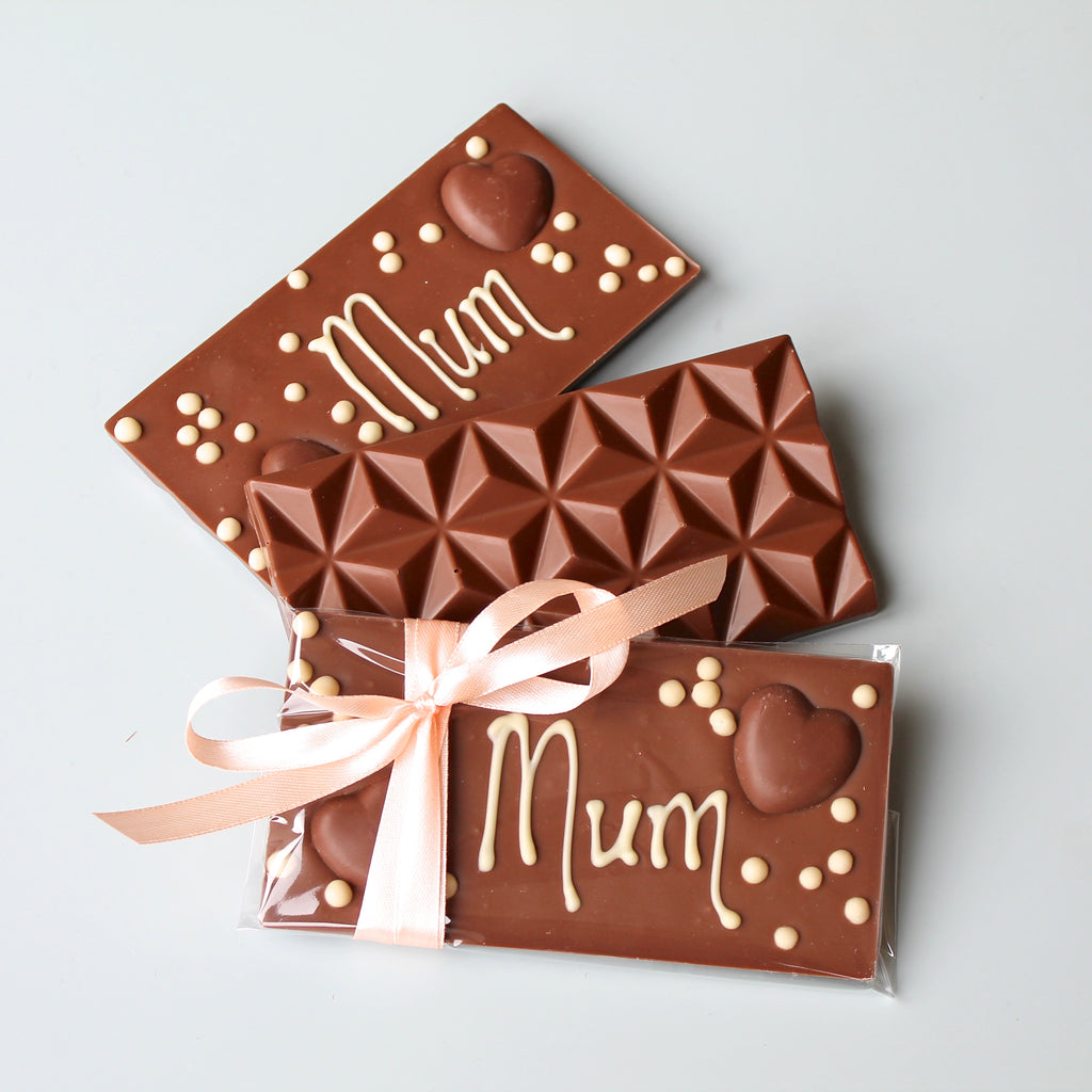 Mum Chocolate Bar