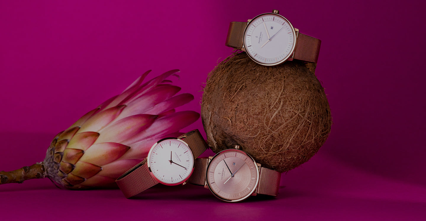 16mm watch straps