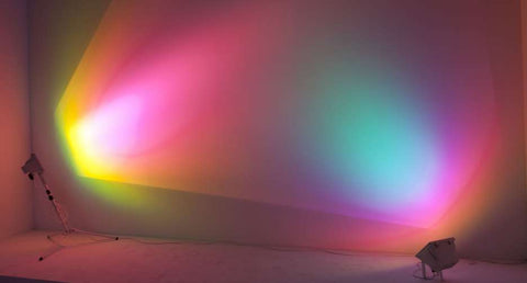 What's On In Copenhagen: February 2020, hot pink turquoise-and veronica janssens.