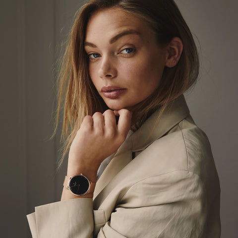The Best Black Friday Watch Deals In 2019, image of nordgreen women's watch.