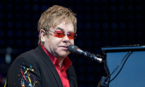 What's On In Copenhagen: November 2019, image of Elton John.