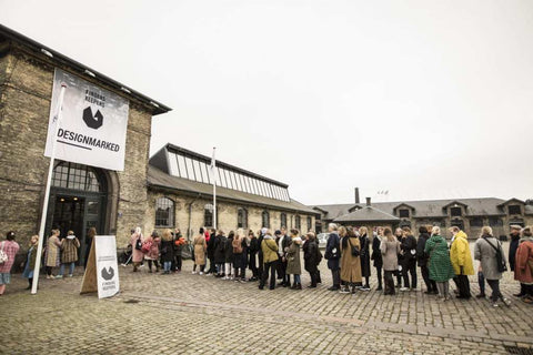 What's On In Copenhagen: March 2020, image of finders keepers event.