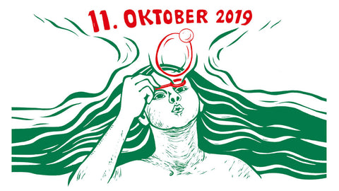 What's On In Copenhagen: October 2019, Image of Kulturnatten 2019.