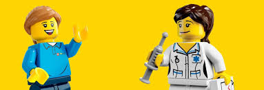 What's On In Copenhagen: April 2020, image of Lego.