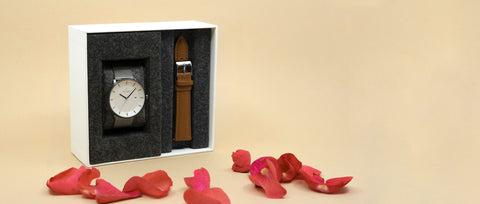Tips on Things to do During the Valentine's Day Love Craze, image of Nordgreen Gift Bundle.