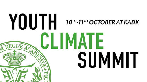 What's On In Copenhagen: October 2019, Image of You Climate Summit.