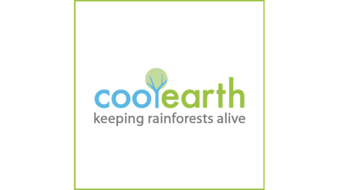 Copenhagen Startups: Giving Back Is In Their DNA, image of cool earth logo.