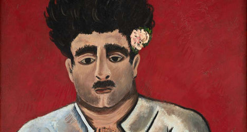 What's On In Copenhagen: October 2019, Image of Marsden Hartley.