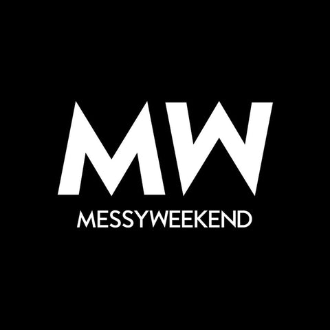 Copenhagen Startups: Giving Back Is In Their DNA, image of messyweekend logo.