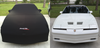 Custom Car Cover BHMA