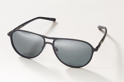 BMW Technological Aviators Black