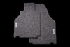 BHMA Euro Carpet Floor Mats