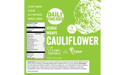 Cauliflower Wrap