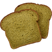 Spinach & Leek Sliced Bread (13 slices per package)