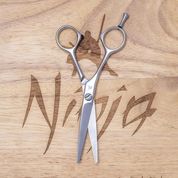 NINJA CLASSIC PROFESSIONAL LEFT HANDED HAIRCUTTING SHEARS