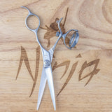 NINJA DYNAMIC PROFESSIONAL HAIRCUTTING SHEARS