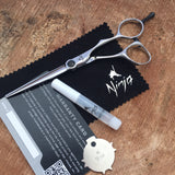 NINJA SLIM PROFESSIONAL HAIRCUTTING SHEAR