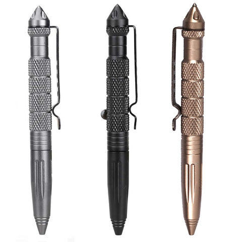 Tactical Pen Self Defense