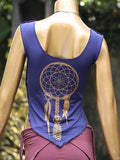 Goddess Top Mini DreamWeaver