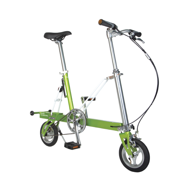 CarryMe Lime Green