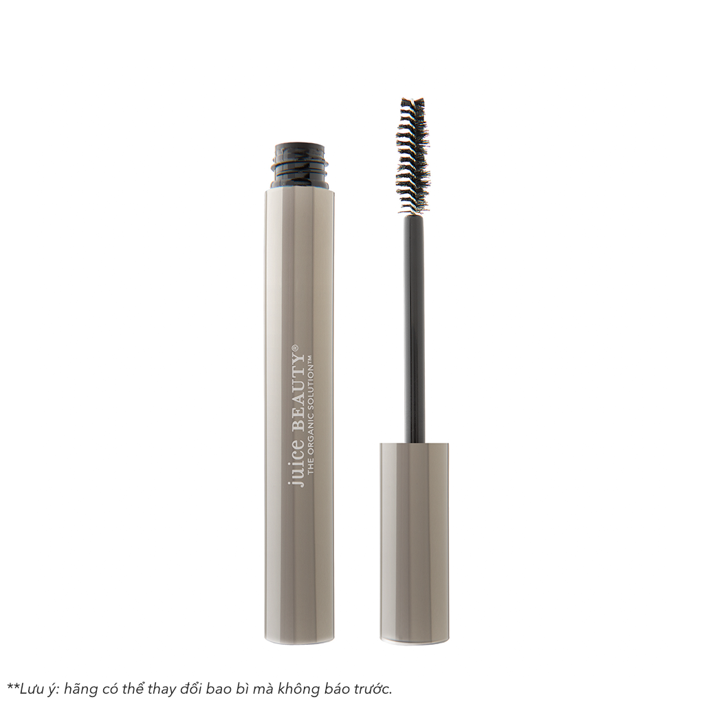 Mascara hữu cơ dưỡng mi Juice Beauty Phyto-Pigments Ultra-Natural Mascara