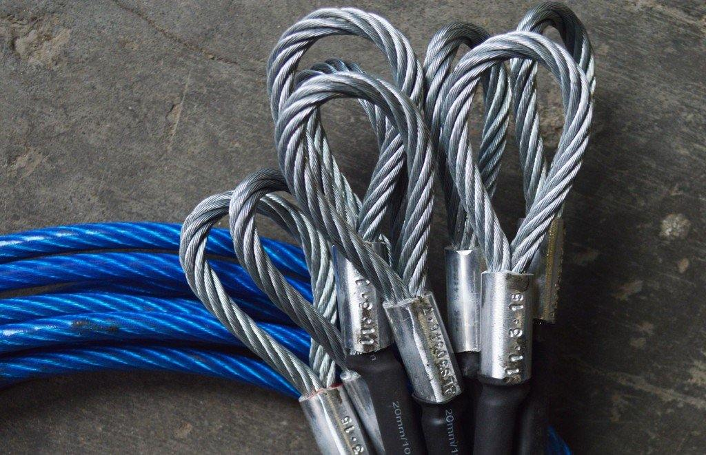 Wire Rope Fittings - All Lifting