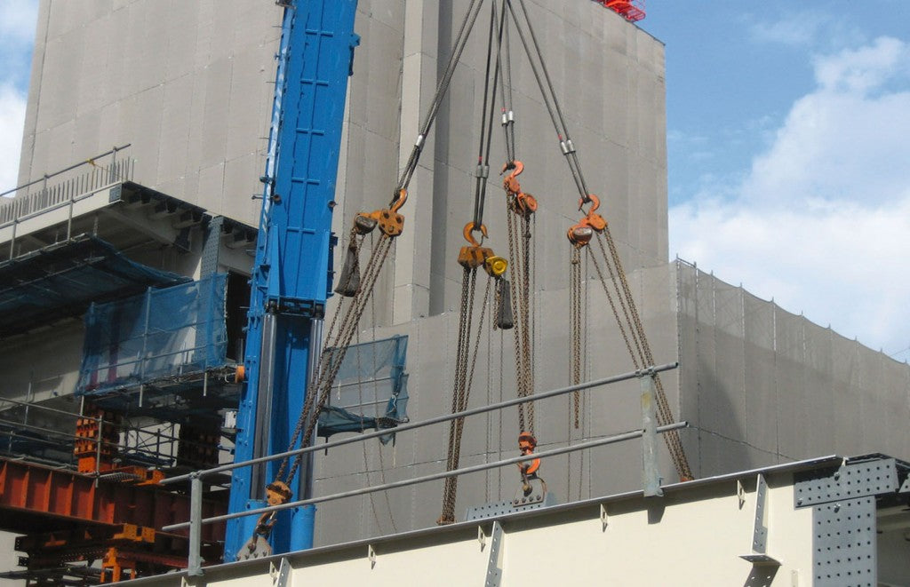 Hoist-Equipment-All Lifting