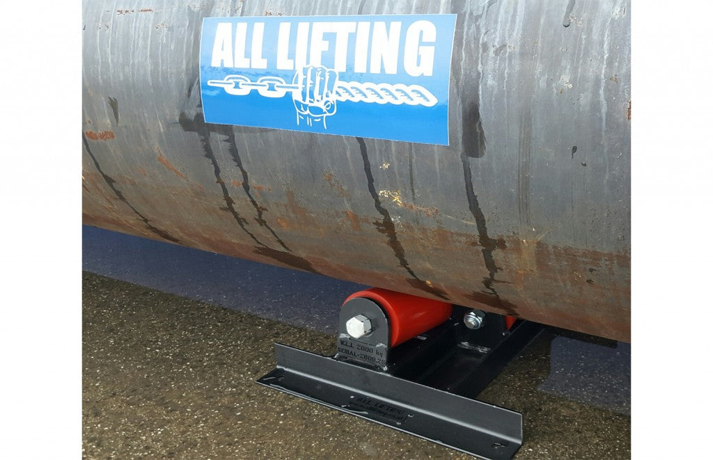 Pipe Roller - All Lifting