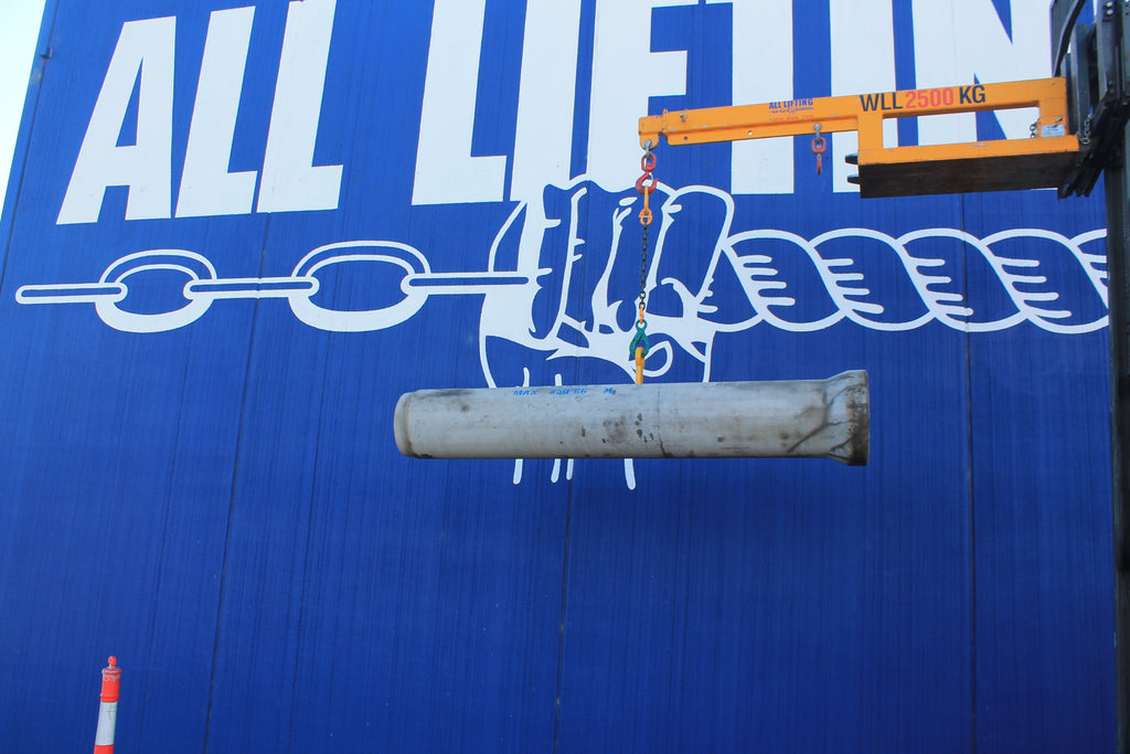 Pipe Lifter - All Lifting