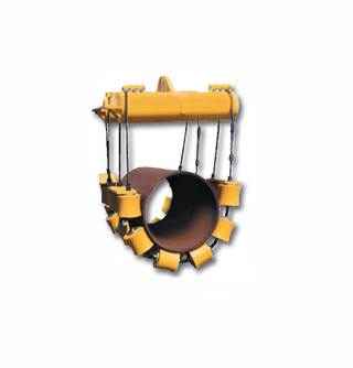 Pipe Roller Systems - What Are The Different Types? — All Lifting