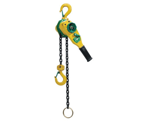 Lever Hoist - All Lifting