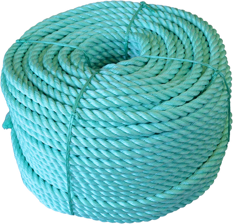 Synthetic Fibre Rope - All Lifting