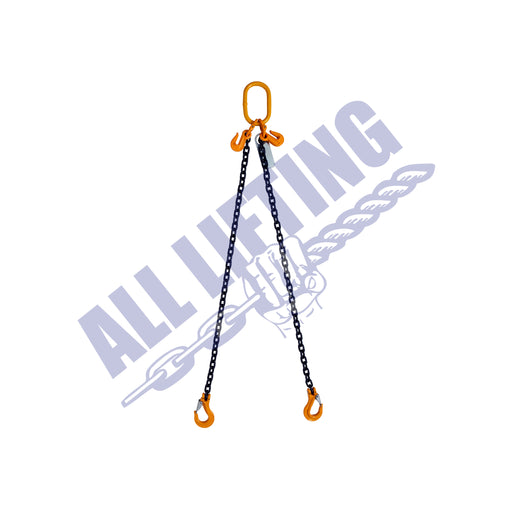 Two-Leg-Chain-Sling-with-Safety-Latch-Hook-Grade-80-All-Lifting