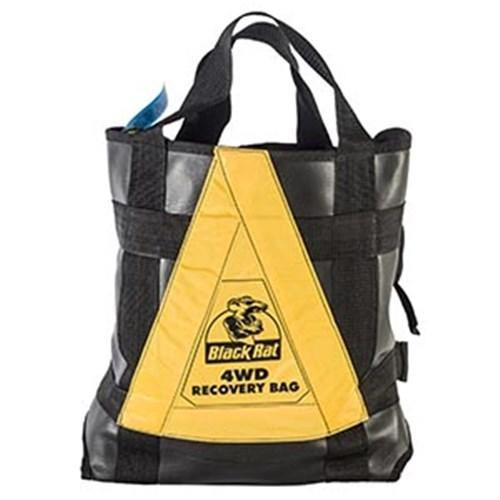4WD Safety Recovery Bag