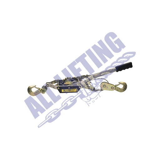 Wire Rope Hand Ratchet Puller