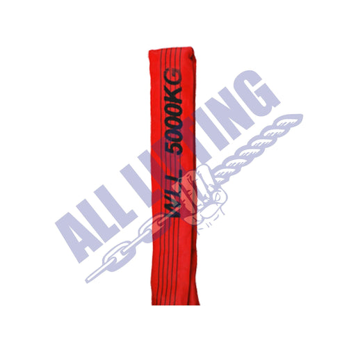 5 Tonne Round Lifting Sling