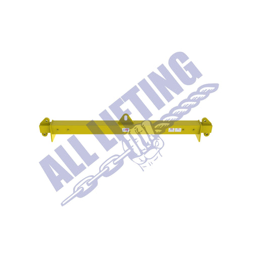 50 Tonne Combination Lifting Beam Spreader Bar