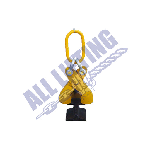 Rail Lifting Clamp